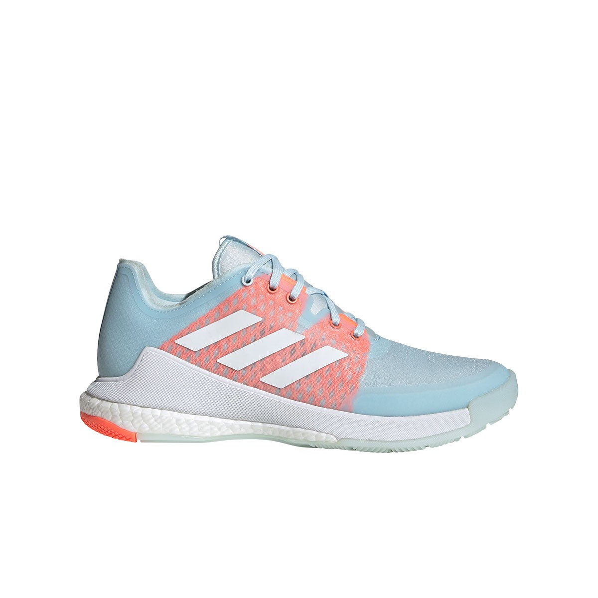 Adidas Crazyflight Sky Tint Cloud White