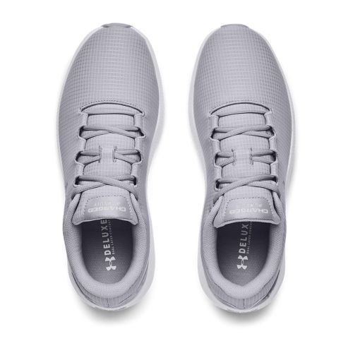 Under Armour Charged Pursuit 2 Ripstop Grey-White