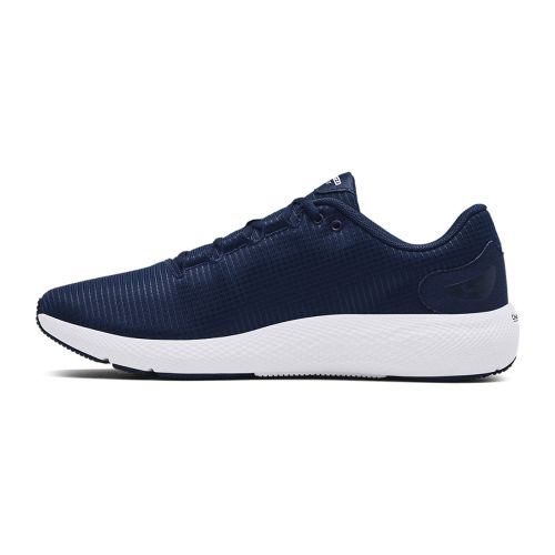 Under Armour Charged Pursuit 2 Ripstop Blue-White