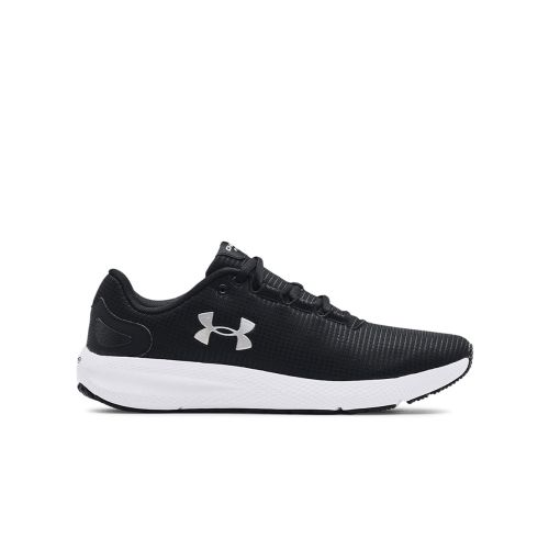 Under Armour Charged Pursuit 2 Ripstop Black-White