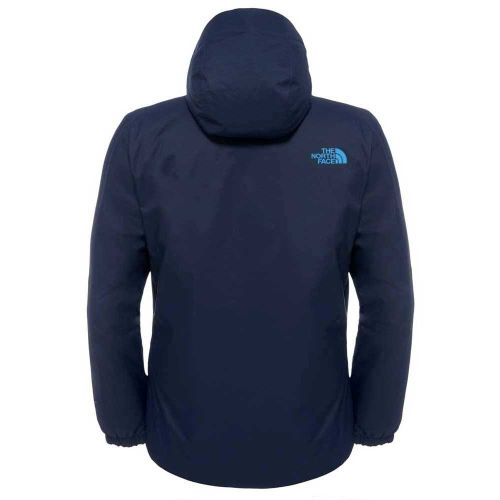 The North Face Men's Thermal Quest Jacket Blue