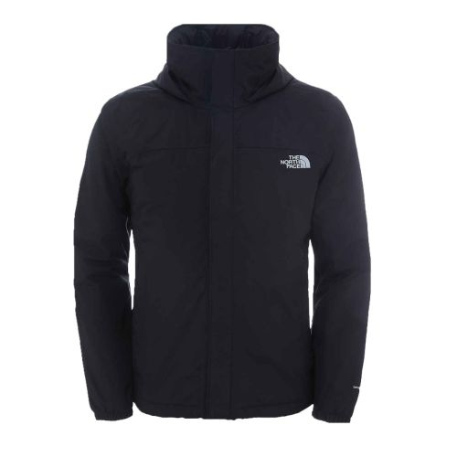 The North Face Resolve Insulated Jacket Black