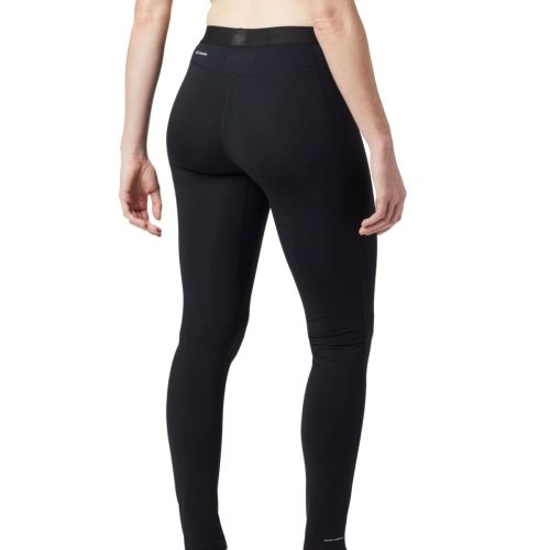 Columbia Women's Tight Midweight Stretch Black