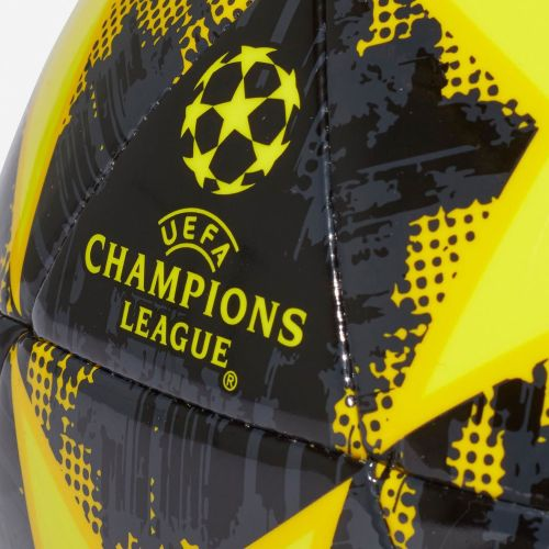 Adidas Pallone Juve Finale Cup Giallo