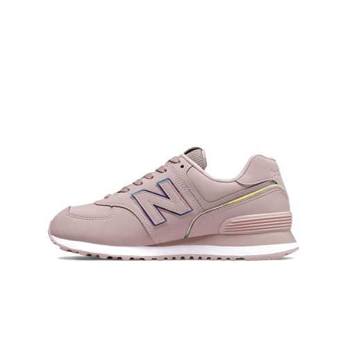 New Balance Lifestyle 574 Pink for Women