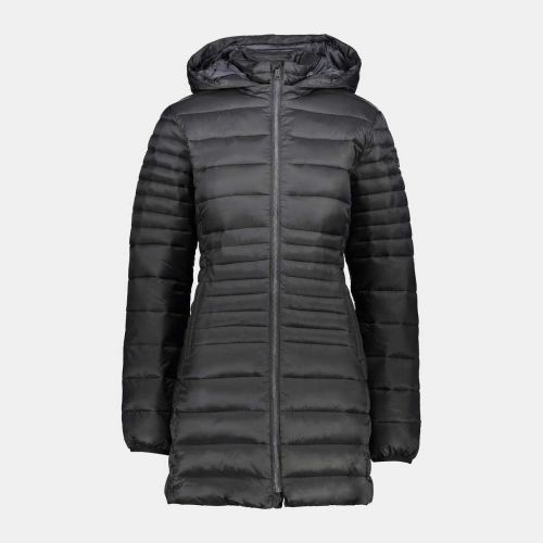 Campagnolo Women's Long Jacket with Black Thinsulate