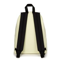 Eastpak Backpack Padded Pakr Reflective Camo Yellow