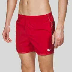 Arena Costume Man Boxer Bywayx Shiny Red White