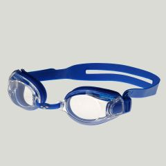Arena Occhialini Zoom X-Fit Blue Clear Blue