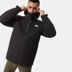 The North Face Giacca Uomo Triclimate Mountain Light Futurelight Triclimate Tnf Black