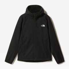 The North Face Quest Hooded Softshell Tnf Black
