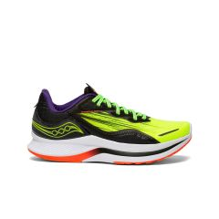 Saucony Endorphin Shift 2 Fluo Green