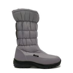 AST Snow Boots Woman Gray