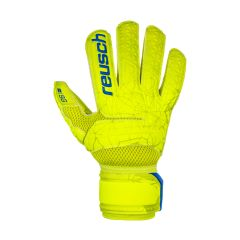 Reusch Guanti Portiere Fit Control Sg Extra Giallo Fluo