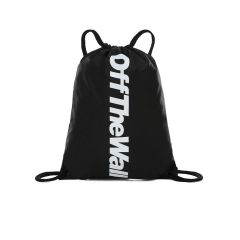 Vans Gymsack League Bench Bag Off the Wall - Nera
