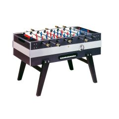 Garlando Deluxe Table Football with outgoing rods