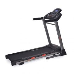 Everfit Tapis Roulant TFK-350 inclinazione manuale