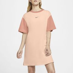Nike Women's Sportswer Dress Washed Coral