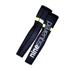 NineSquared Arm Cover (2 pieces) Black