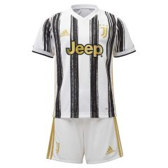 Adidas Completino Juventus Home Infant