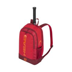 Head Core Backpack Rosso