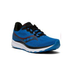 Saucony Ride 14 Royal-Space