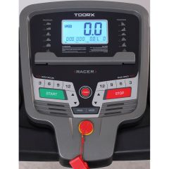 Toorx Racer Treadmill Electric Inline 2 Horses (READY TO DELIVERY)