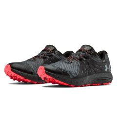 Under Armour Charged Bandit Trail Gtx Black