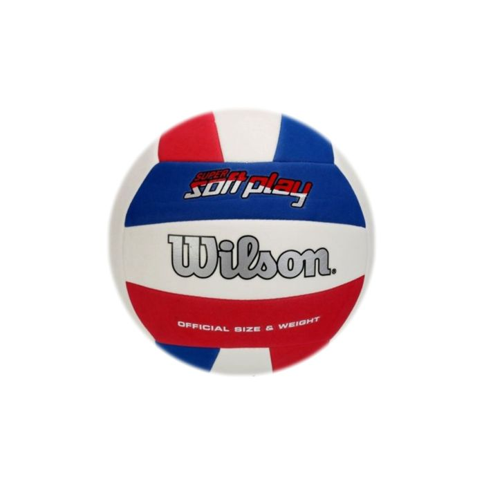 Wilson Pallone Volley Super Soft Play