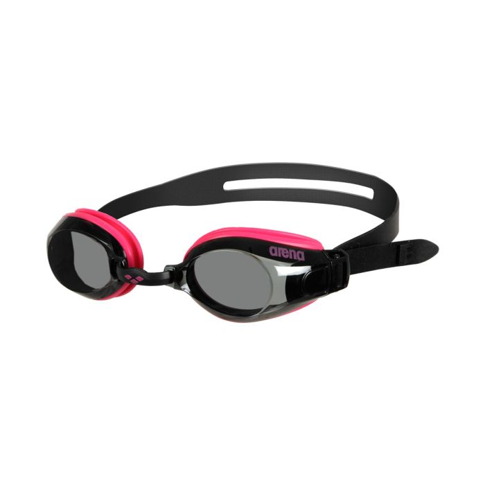 Arena Zoom X-Fit Goggles Pink Black