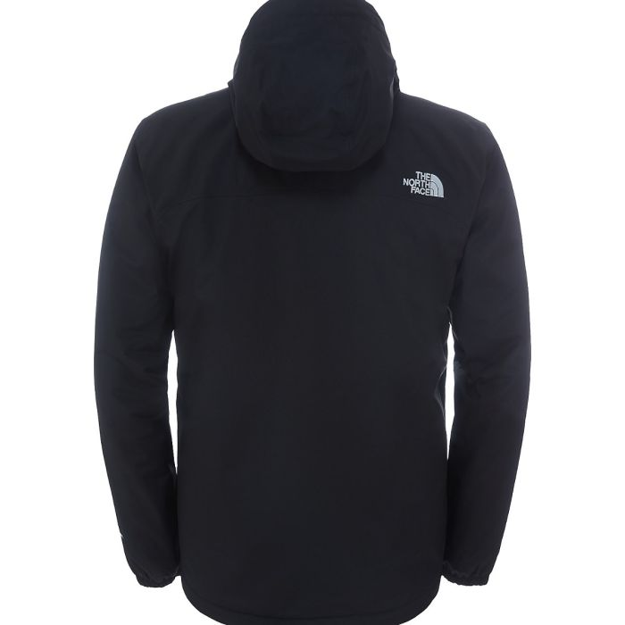 The North Face Giacca Resolve Insulated Nera