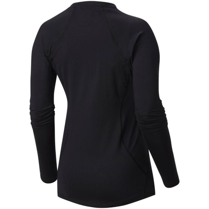 Columbia Midweight Stretch Jersey Black